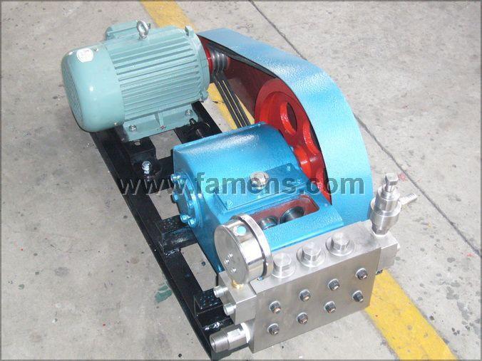 高壓泵 小型高壓泵 不銹鋼高壓泵