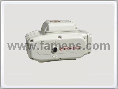 ZYR-100/200 开度信号型 电动执行器