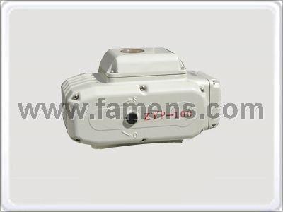ZYP-100/200 调节型型 电动执行器