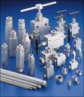 高壓軟管/超高壓軟管/高壓管件-海德利森