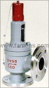 A42F液化石油氣安全閥