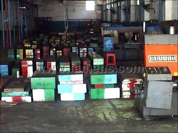 上海进口D2模具钢材 美国 国产