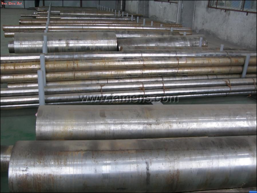 上海瑞典一胜百8407模具钢材