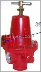 REGO1588MN燃气调压器,1584减压阀1588调压阀