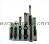 臺灣CS油壓緩沖器PC1415 PC2030 PC2050 PCD2045 TC2525