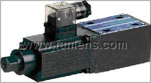 電液壓力控制閥