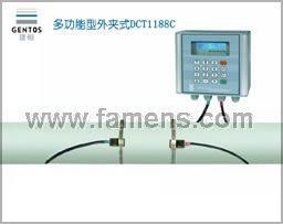 石油化工專用超聲波流量計-DCT1188C