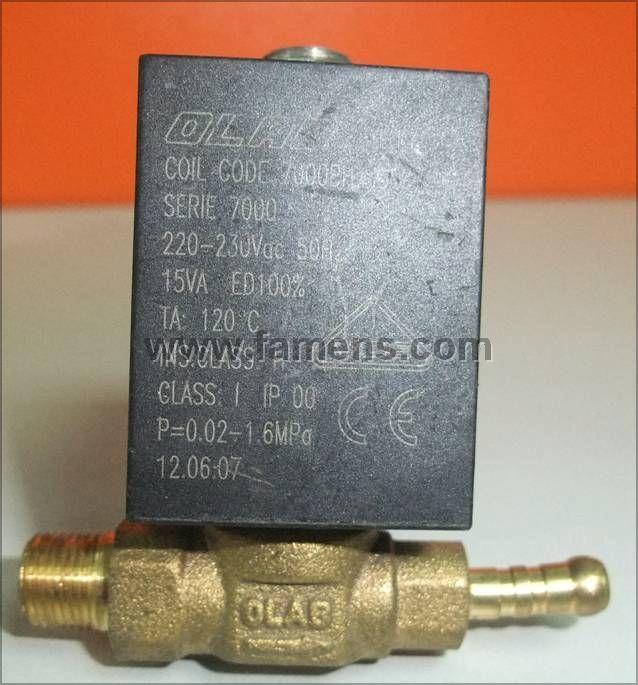 意大利OALB进口电磁阀 7000/1