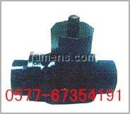 Q13N炮弹阀/高压螺纹球阀