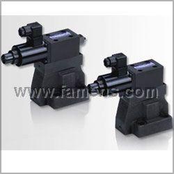 EBG-10-H電磁比例式油壓閥