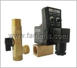 JORC空壓機電子排水閥高壓型電子排水閥MIC-HP40