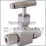进口波纹管针型阀,进口波纹管针型阀型号,进口针型阀价格