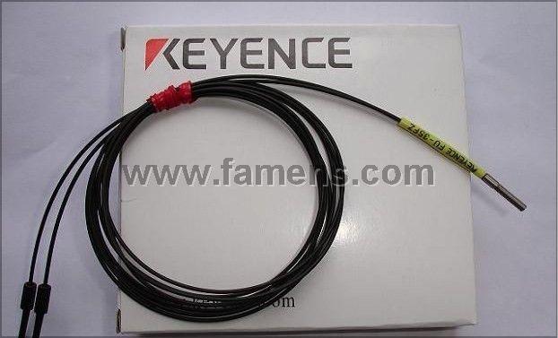 光纤传感器接线