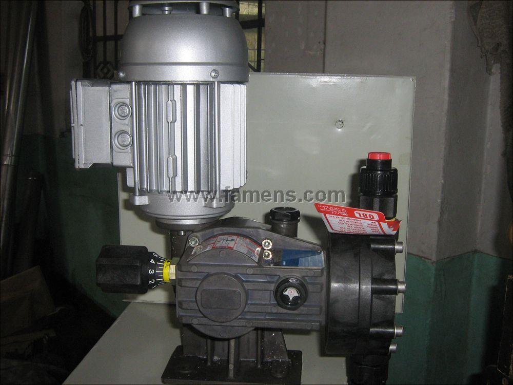 意大利原裝seko固化劑泵
