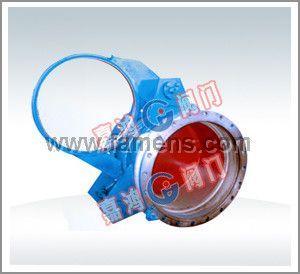 手動盲板閥F43X-0.5-1.0-1.5-2.5