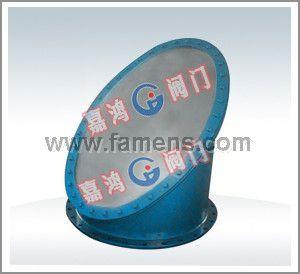 FBF-1防爆閥