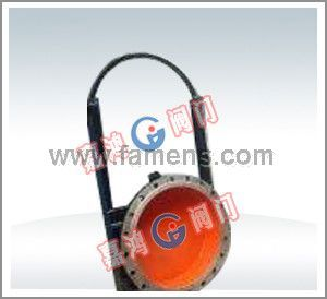 HF-1滑阀