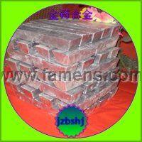 低锡15-5铅锑铜轴承合金