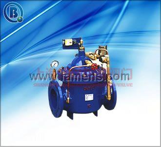 700X水泵控制阀,隔膜式水泵控制阀