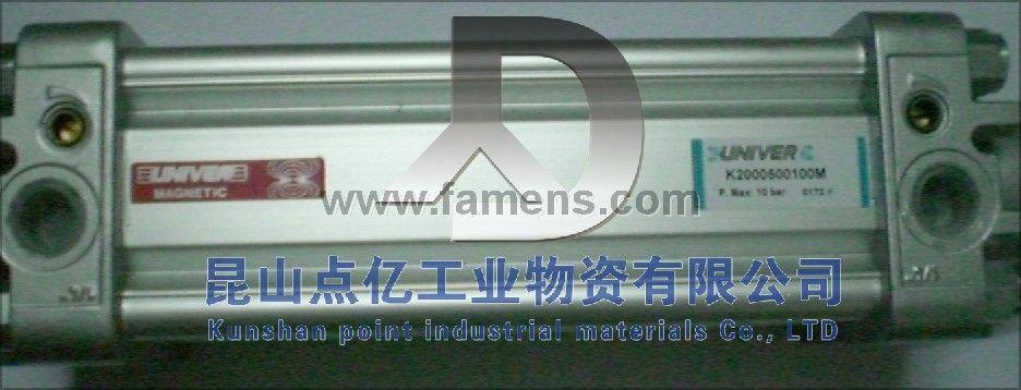 UNIVER氣缸,氣缸K1600400025M,UNIVER汽缸