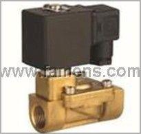 YCD21二通式水用电磁阀