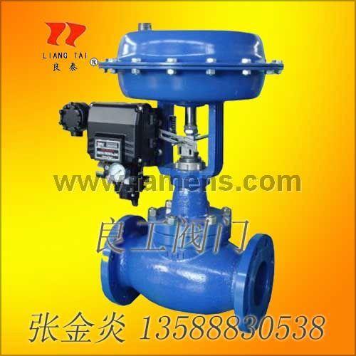 ZXM (ZJHM)气动薄膜套筒调节阀