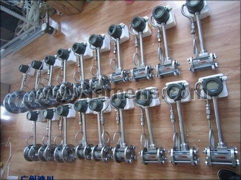 廣州渦街流量計,東莞渦街流量計,渦街流量計廠家