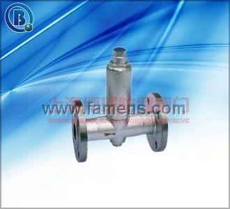CS44H液体膨胀式疏水阀