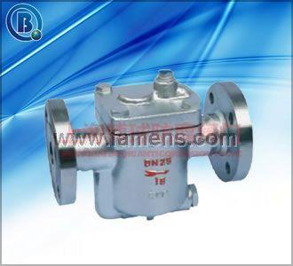 ES10F钟型浮子(倒吊桶)式蒸汽疏水阀