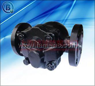 FT44杠杆浮球式蒸汽疏水阀