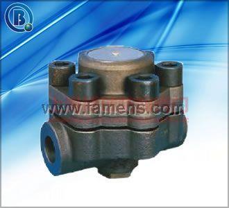 HR3高温高压圆盘式蒸汽疏水阀