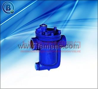 DT882倒置桶式蒸汽疏水阀