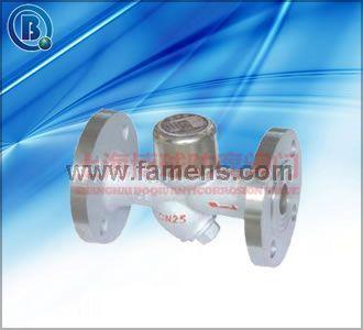 CS49H(Y)热动力圆盘式蒸汽疏水阀