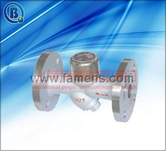 CS49H(Y)熱動力圓盤式蒸汽疏水閥