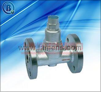 CS47H可調雙金屬片蒸汽疏水閥