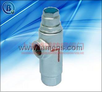 CS14H液体膨胀式疏水阀