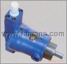 80MYCY14-1D軸向柱塞泵 柱塞泵
