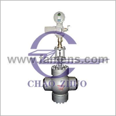 T967智能型电动调节阀