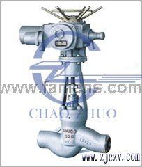 J961Y电站焊接截止阀