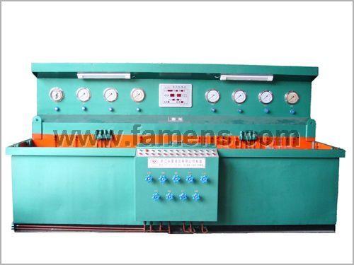 YFT-C組合式液壓閥門試驗臺 閥門檢測設備