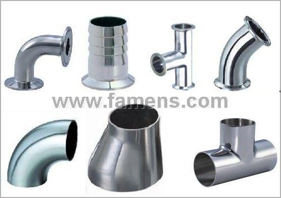 专业卫生级阀门生产资质 不锈钢阀门管件
