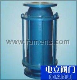莱菲特FPC燃气阻火器 燃气阻火器厂家