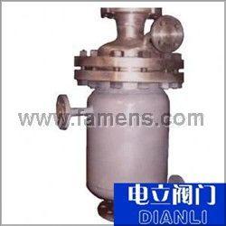 萊菲特BRGZJ型拌熱式管道阻火器 阻火器廠家