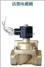 活塞式电磁阀 直动式电磁阀 不锈钢电磁阀 先导式电磁阀 电磁阀厂家