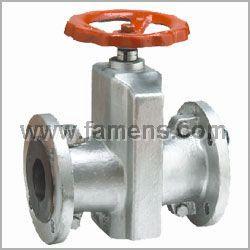 鑄鐵管夾閥GJ41X-10,鋁合金管夾閥GJ41X-10L,膠管閥,管夾閥膠管
