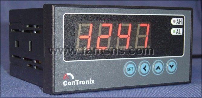 智能数显控制仪,智能数显表,数显温控表,数显表