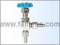 J24W-1.6,16P-針型閥,焊接針型閥