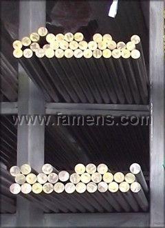 弹簧钢SPS1 SPS3 SPS4材质性能
