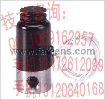 S1、T1-2130-SE-F1-DC24V-N型强实CS电磁阀