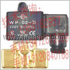 AD-8112-T-G2-AC220V(或DC24V)型强实CS电磁阀